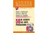 <p> 5 x cartea &quot;50 de secrete ale artei persuasiunii&quot;<br /> </p>