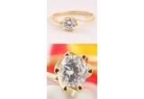 un inel din aur oferit de <a rel=&quot;nofollow&quot; target=&quot;_blank&quot; href=&quot;http://www.bijuteriiania.ro/&quot;>BijuteriiAnia.ro</a><br />