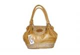 <p> un produs de pe PassoDoble-Online.ro (geanta sau pereche de pantofi)<br /> </p>