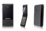 un telefon Samsung E2510<br />