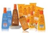 un set de produse Gerovital Plant Sun&nbsp; ( un spray pentru plaja, un lapte hidratant, o crema gel ) / saptamanal<br />