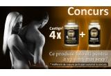 <p> 4 x set produse Gold Nutrition</p>