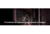 <p> dvd-ul Camera 1408 si cartile:&nbsp; &quot;Enciclopedia fenomenelor neexplicate&quot;,&nbsp; &quot;Marile enigme ale omenirii&quot; si &quot;Enciclopedia fenomenelor paranormale&quot;<br /> </p>