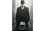 3 x&nbsp; invitatie dubla la Public Enemies, Hollywood Multiplex, Bucuresti<br />