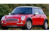 <p> 7 autoturisme Mini Cooper Cabrio, 588 automate de gheata <br /> </p>