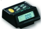 un Pedometru digital multifunctional 42.2000, un Termos Inox 1 L<br />
