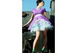 o rochie Chotronette - Printesa urbana<br />