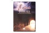 cartea &quot;Misterele Bibliei&quot;<br />
