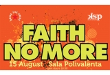 3x invitatii duble la Faith No More ( Bucuresti)<br />