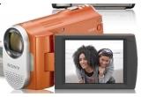 o camera SONY MHS-CM1 webbie HD, 10 x bricege elvetiene<br />