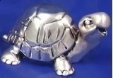 o broasca tstoasa din argint<br />