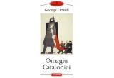 romanul &quot;Omagiu Cataloniei&quot; de George Orwell<br />
