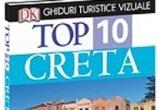 Ghid turistic vizual<a rel=&quot;nofollow&quot; target=&quot;_blank&quot; href=&quot;http://www.litera.ro/index.php?pag=carti&amp;id=535&quot;> Top 10 Creta</a> oferite de litera.ro<br />
