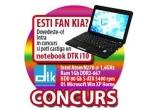 un DTK ebook i10, premii surpriza <br />