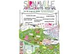 un bilet la Sirnaville Arts &amp; Crafts / zilnic<br />
