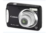 Aparat foto Canon PowerShot A480<br />