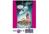 <p> un Braun Silk-epil Xpressive Wet &amp; Dry<br /> </p>