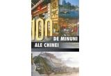 <p> Cartea &quot;100 de minuni ale Chinei&quot;<br /> </p>