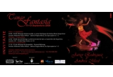 1 DVD show de dans &ldquo;Red &amp; Black&rdquo;, 1 set de 3 invitatii la serile de milonga, 1 abonament de 8 lectii la cursuri de tango argentinian pentru incepatori, 1 abonament de 4 lectii la cursuri de tango argentinian pentru incepatori, 1 voucher in valoare de 100 lei, 1 abonament de 1 luna la cursuri de street dance , 1 colier fantezie, 1 set &quot;Secretele productivitatii&quot; (2 CD audio) , 1 husa de haine 150x60 cm pentru transportul costumelor de dans la competitii, 1 volum proza scurta &quot;AMINTIRILE MARII&quot; <br />