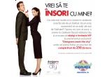 <p> O invitatie VIP la &quot;Designers meet the city&quot; + un voucher in valoare de 250 de euro pentru achizitionarea de produse la evenimentul &quot;Designers meet the city&quot;<br /> </p>