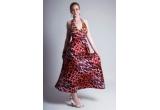 o rochie lunga cu imprimeu floral de la <a rel=&quot;nofollow&quot; target=&quot;_blank&quot; href=&quot;http://www.larissafashion.ro/&quot;>larissafashion.ro</a><br />
