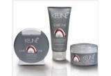 <p> 5 x set de produse pentru ingrijirea parului din gama Keune Care Line <br /> </p>