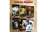 <p> Seria II de dvd-uri din Colectia Ruscico</p>