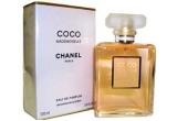 un parfum Coco Chanel Mademoiselle sau un parfum Hugo Boss<br />