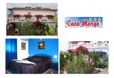 2 x 2 cazari (7- 10 sept ) Casa Margo din statiunea 2 Mai<br />