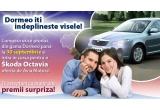 <p> O Skoda Octavia, premii surpriza<br /> </p>