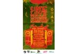 <p> 3 x invitatie la festivalului One Love Festival<br /> </p>