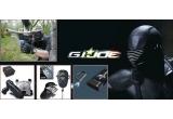 <p> Obiecte promotionale &quot;G.I. Joe: Ascensiunea Cobrei&quot; , o partida de paintball impreuna cu prietenii tai<br /> </p>