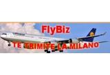 <p> 2 bilete de avion dus-intors Bucuresti - Milano (Lufthansa)<br /> </p>