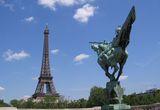 O excursie la Paris, pentru doua persoane, in perioada 18 – 20 iulie 2008, 10 pachete NIVEA