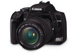 Un aparat Canon EOS 400, vouchere in valoare de 500, 300 si 100 RON pentru cumparaturi in Iulius Mall<br />