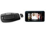 Saptamanal un set tastatură şi maus Microsoft Wireless Optical Desktop Elite si un iPod Touch la sfarsitul lunii<br />