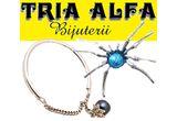 12 premii oferite de Tria Alfa, constand intr-un set de bijuterii<br />