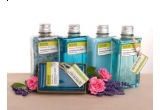 <p> O sare de baie + sapun &#39;&#39;provocative&#39;&#39;, o sare de baie + sapun &#39;&#39;miracle&#39;&#39;, un set Sela Garden (lotiune de corp+crema de maini)</p>