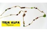 <p> 8 x set de bijuterii TRIA ALFA<br /> </p>