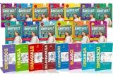 <p> 3 x set de carti oferit de Editura GAMA <br /> </p>