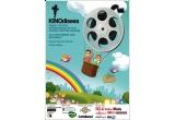 <p> Un abonament pentru toate proiectiile din festivalul KINOdiseea si o invitatie la atelierul de costume; 4 invitatii pentru proiectiile de la Muzeul Taranului Roman; 4 invitatii la proiectiile de la cinema GLORIA;<br /> </p>