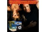 <p> O vacanta pentru doua persoane la Universal Theme Park din Florida, 30 x camera foto Canon Power;</p>