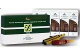 5 x kit Gerovital Plant Tratament pentru regenerarea parului