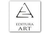 3 x carte de la Editura Art