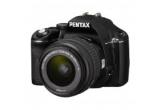 Un aparat foto DSLR Pentax KM+ 18-55mm, alte premii