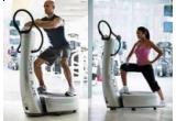 10 sedinte Power Plate de stretching si tonifiere