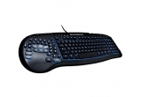 Tastatura Steelseries MERC Stealth, Mouse Steelseries Reaper, Mousepad QCK Wotlk