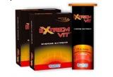 4 x o cutie de vitamine comprimate Extrem Vit + o cutie de vitamine efervescente Extrem Vit + o coarda digitala.