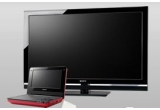 Sony Bravia Full HD LCD TV, DVD-uri portabile SONY / saptamanal