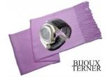O esarfa + un ceas de la Bijoux Terner